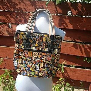 Sydney love Vintage shoulder purse